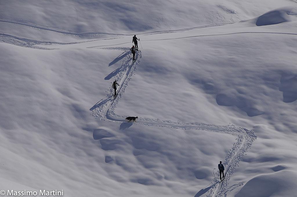 Geometrie sci-alpinistiche