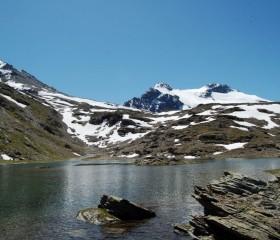 Lago di San Martino