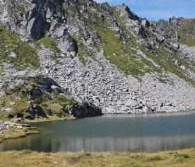 Lago del Camino