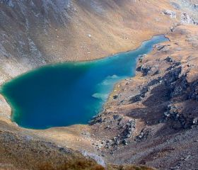 Lago Lungo di Palasina