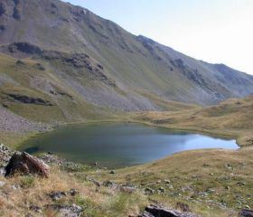 Lago Fallère