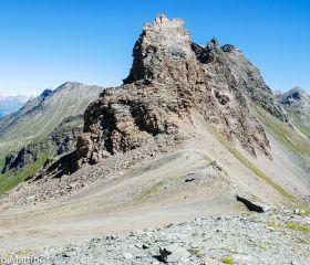 Col de Fénis