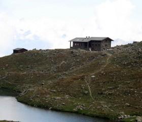 Rifugio Arbolle