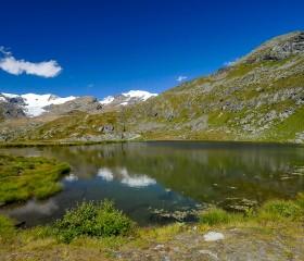 Lago Ciarcerio