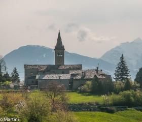 Chiesa di Diémoz