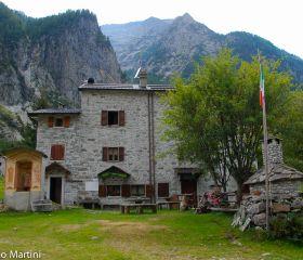 Rifugio Bresciadega