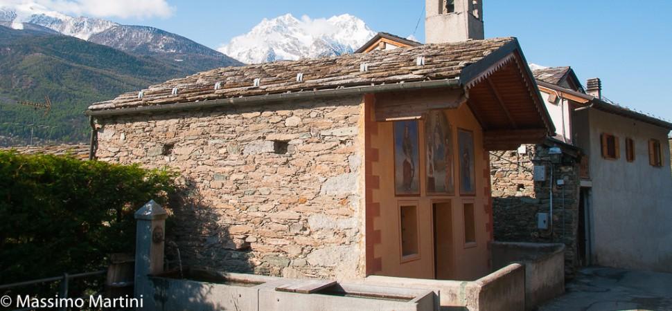 Cappella di Rovarey