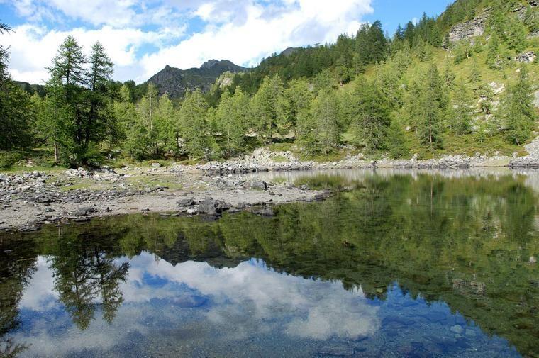Lago Charey