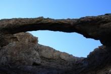 L'arco della Greina