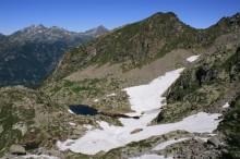 Lac de Montagnit