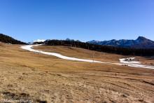 Torgnon Ski resort