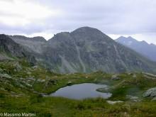 Lago Valfredda superiore