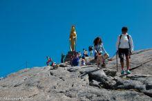 Passo Monte Moro