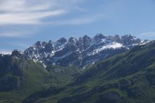 Resegone, versante occidentale