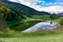 Lac de Lod de Antey