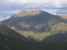 Monte Moldoveanu