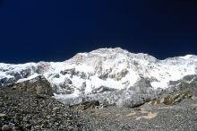 Annapurna, versante sud